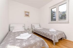 Apartman Mia, Apartmány  Trogir - big - 58