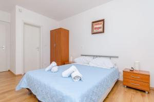 Apartman Mia, Apartmány  Trogir - big - 28