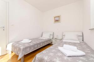 Apartman Mia, Apartmány  Trogir - big - 26