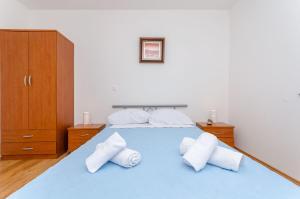 Apartman Mia, Apartmány  Trogir - big - 22