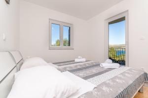 Apartman Mia, Apartmány  Trogir - big - 46