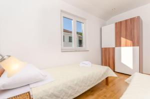 Apartman Mia, Apartmány  Trogir - big - 19