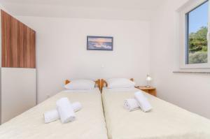 Apartman Mia, Apartmány  Trogir - big - 20