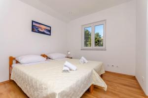 Apartman Mia, Apartmány  Trogir - big - 18