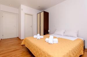 Apartman Mia, Apartmány  Trogir - big - 4
