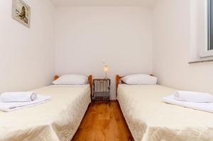 Apartman Mia, Apartmány  Trogir - big - 21