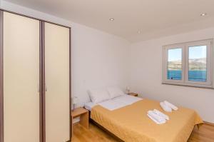 Apartman Mia, Apartmány  Trogir - big - 2