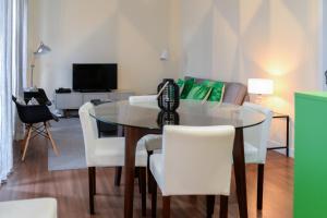 obrázek - Lisbon Apartment near Marquês Pombal square