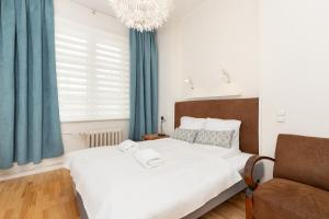Apartments Gdynia Center Starowiejska by Renters