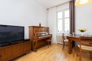 Apartments Gdynia Center Starowiejska by Renters