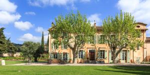 Château des Demoiselles - Hotel - La Motte
