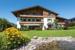 Apartments Foidl - Hotel - Kitzbühel