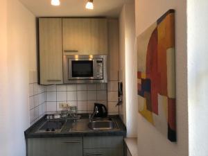 Apartmenthaus Somborn