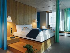 25hours Hotel Zurich Langstrasse (3 of 58)