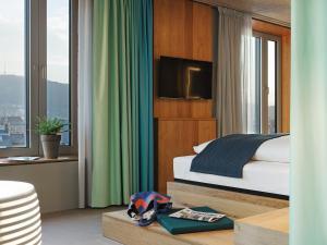 25hours Hotel Zurich Langstrasse (10 of 58)