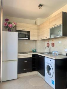 Private Apartment at Cascadas