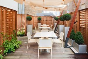 Hotel Indigo London-Paddington (2 of 90)