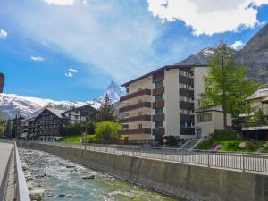 Apartment Matten (Utoring).14 - Hotel - Zermatt