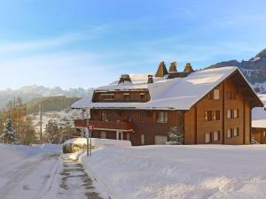 Rubis 1 - Apartment - Villars - Gryon