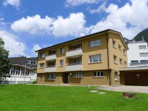 . Apartment Sörenberg-4