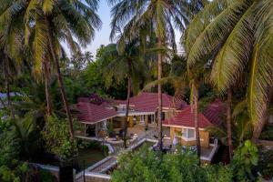 amã Stays & Trails, Beach House Madh Island