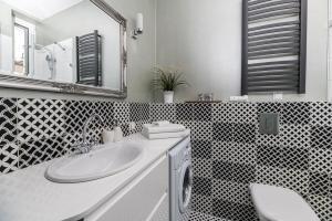 Native Apartments Batorego 7 Bardzo ciche i spokojne miejsce