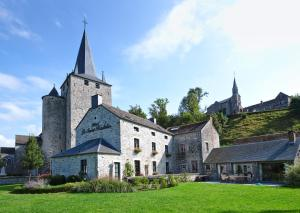 Hotel Le Saint Hadelin
