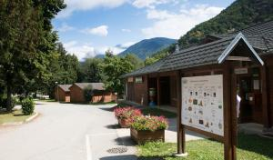 Camping Le Malazéou Wellness Sport Camping - Hotel - Ax les Thermes