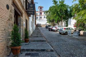 Hotel Casa Morisca (7 of 89)