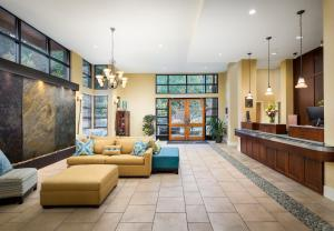 Summerland Waterfront Resort&Spa - Accommodation - Summerland