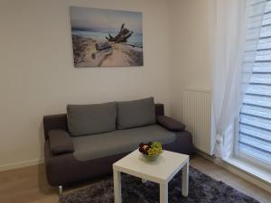 Fala Baltyku Apartament