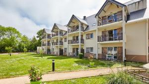Location gîte, chambres d'hotes Vacancéole - Le Domaine de la Corniche - Deauville Sud dans le département Calvados 14