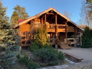 Accommodation in Ivanovo