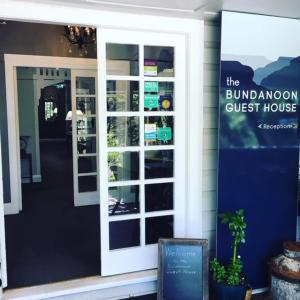 The Bundanoon Guest House