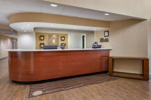 Comfort Inn & Suites Lake Norman