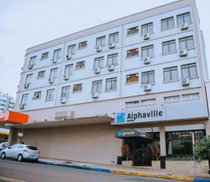 Alphaville Hotel