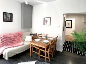 Apartament Peowiaków Queens