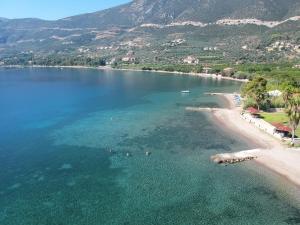 Sunny Garden Apartments Argolida Greece