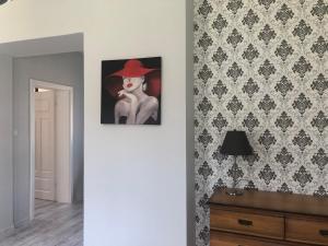 Apartament Halina