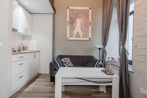 Minilofts in the City Center