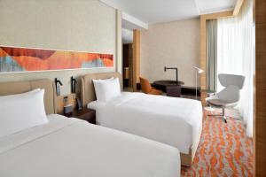 Crowne Plaza Dubai Marina, an IHG Hotel