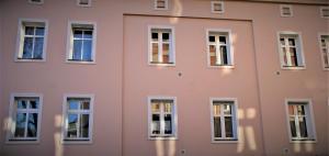 Villa la Val Apartamenty Wałbrzych