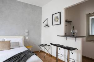 Luxury Suite with Jacuzzi in Trastevere