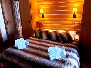 Dans Résidence Premium Pierre & Vacances Arc 1950 Le Village - AJ 0329 - Hotel - Arc 1950