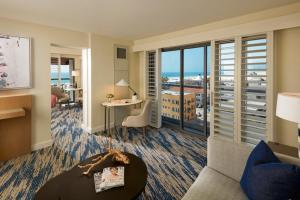 Loews Santa Monica Beach Hotel (25 of 91)