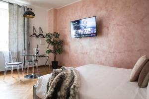 Intimate Suite with Jacuzzi in Trastevere - abcRoma.com