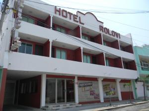 Hotel ROLOVI