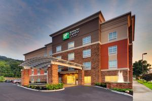 Holiday Inn Express & Suites - Ithaca - Hotel