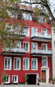 Deluxe Apartment 35m²