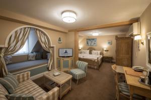 Hotel Der Kleine Prinz (16 of 118)